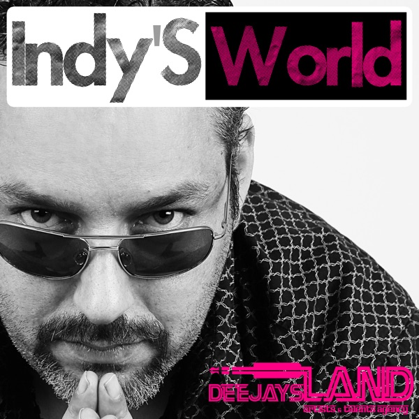 Indy's World Music