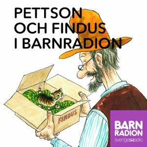 Pettson och Findus i Barnradion
