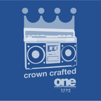 Live from the the Crown Crafted series podcast