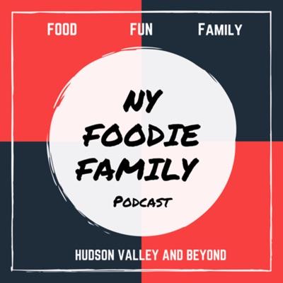 NY Foodie Family