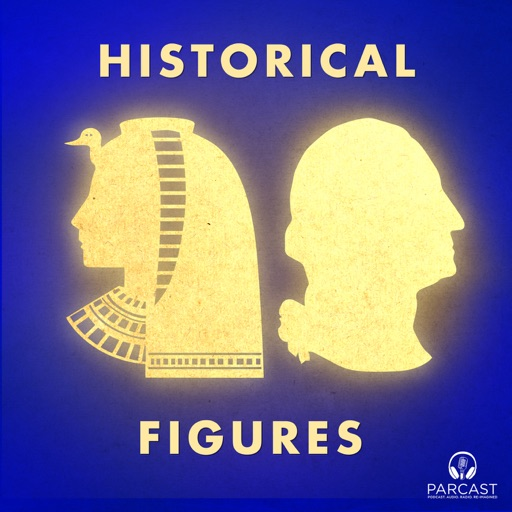 Cover image of Historical Figures