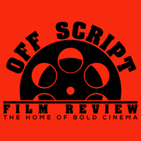 Off Script Film Review podcast