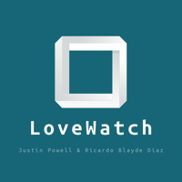 LoveWatch podcast