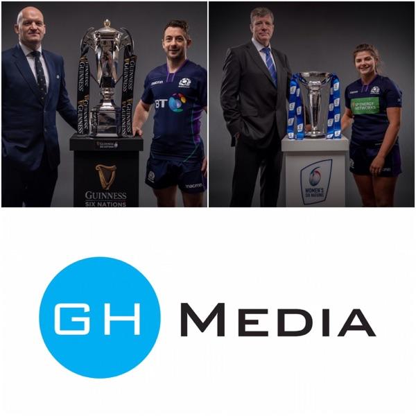 GH Media 6 Nations 2019 Podcast