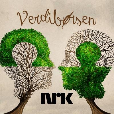 Verdibørsen:NRK