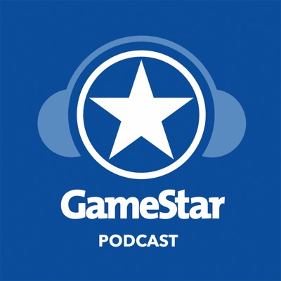 GameStar Podcast:GameStar