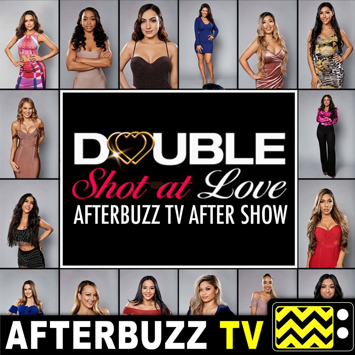 The Double Shot At Love Podcast