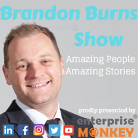 Brandon Burns Show podcast