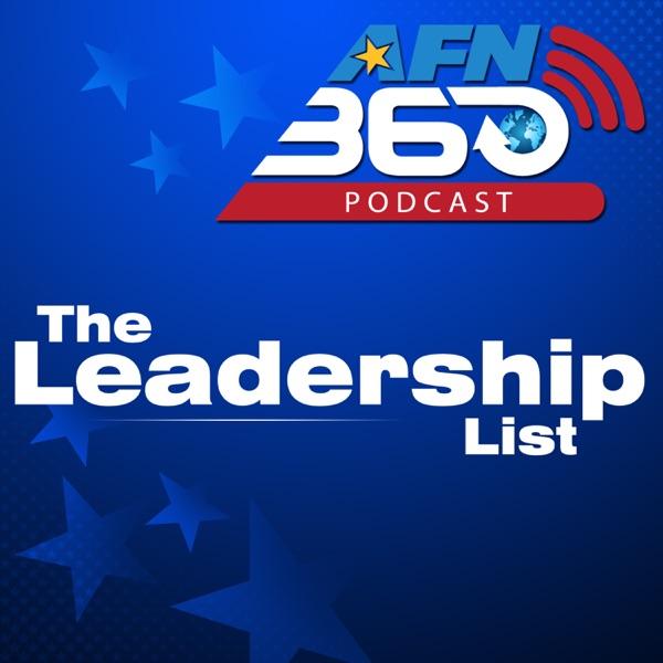 The Leadership List