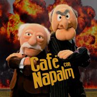 Café con Napalm podcast
