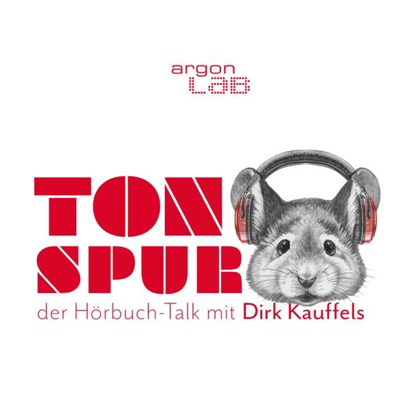 Tonspur – der Hörbuch-Talk mit Dirk Kauffels podcast show image