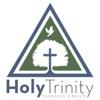 Holy Trinity Ankeny artwork
