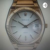 Rolex podcast