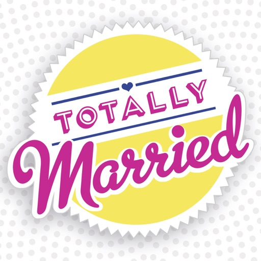 Cover image of Totally Married