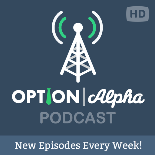 Cover image of The Option Alpha Podcast
