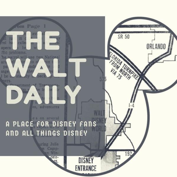 The Walt Daily