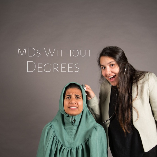 MDs Without Degrees