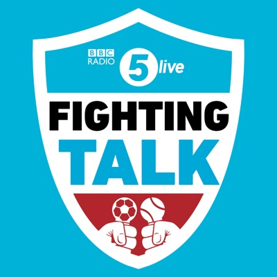 Fighting Talk:BBC Radio 5 live