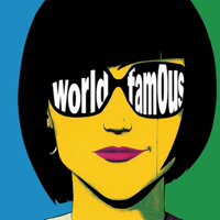 World Famous Records Podcast podcast