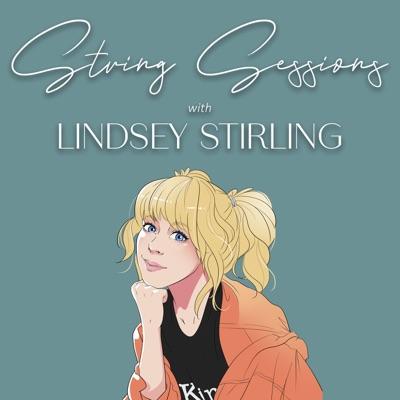 String Sessions with Lindsey Stirling:Lindsey Stirling