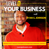 Level Up Your Business podcast