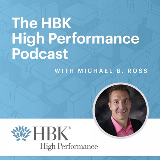 Cover image of HBK High Performance Podcast