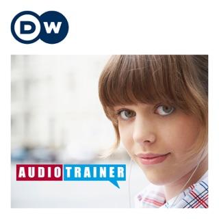 deutsche welle audiotrainer