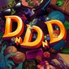 DnDnD artwork