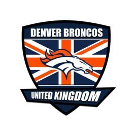 Denver Broncos UK podcast on Apple Podcasts