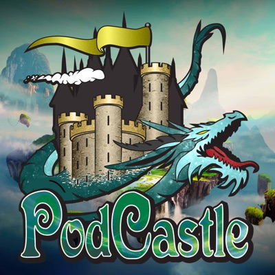 PodCastle:Escape Artists, Inc