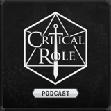 Image of Critical Role podcast