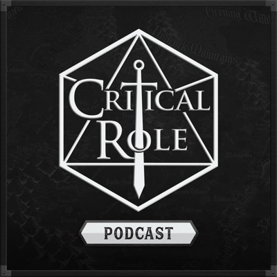 Critical Role:Critical Role