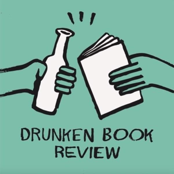 Drunken Book Review Podcast