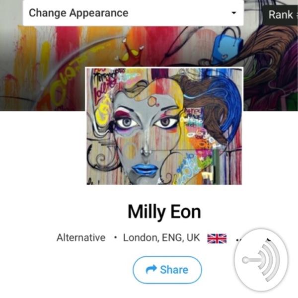 Millyeon musically radio station �