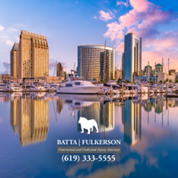 San Diego Personal Injury Law Podcast with Dan Fulkerson podcast