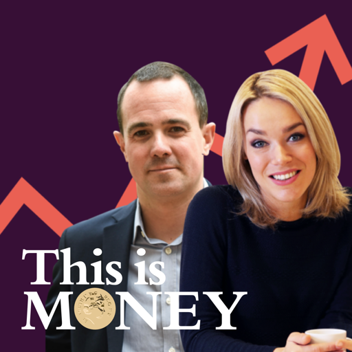 Cover image of This is Money Podcast