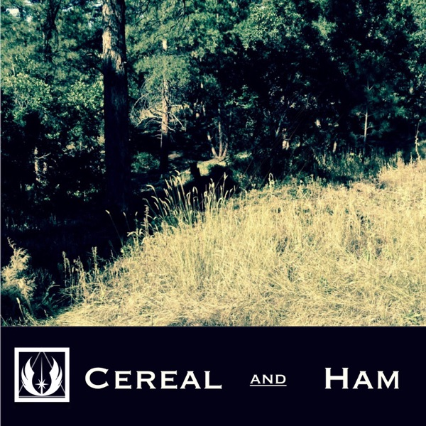 Cereal and Ham