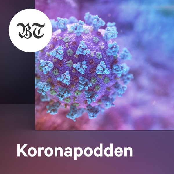 Koronapodden