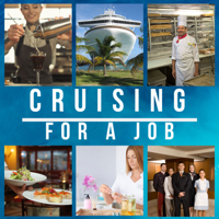 Cruising for a job podcast