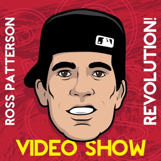Cover image of Ross Patterson Revolution! (video show)
