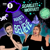 Scarlett Moffatt Wants to Believe