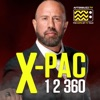 X-Pac 12360 - A Wrestling Podcast artwork