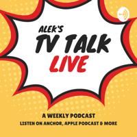 TV Talk LIVE podcast