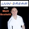 Livin the DREAM with Matt Scoletti artwork