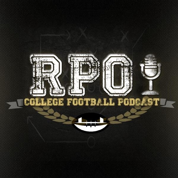 RPO college football podcast