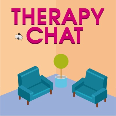 Therapy Chat:Laura Reagan, LCSW-C