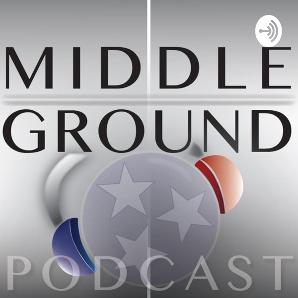 MiddleGround Podcast hosted by AnswerFancher