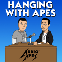 Hanging With Apes podcast