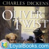 Oliver Twist by Charles Dickens artwork