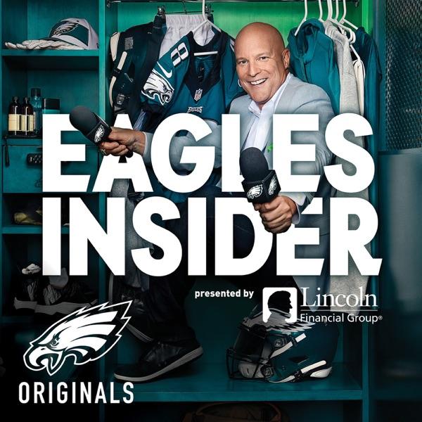Eagles Insider Podcast image